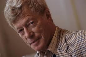 Roger Scruton, renowned English philosopher