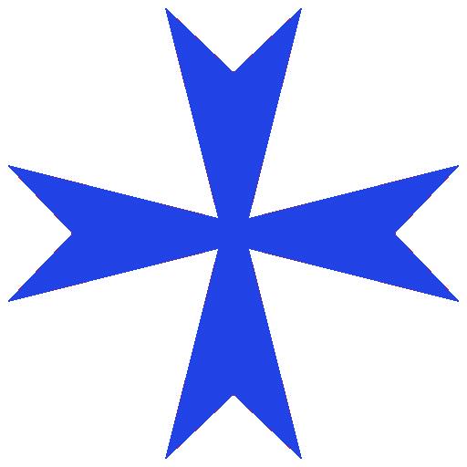 Insignia of the Ordo Militaris Catholicus