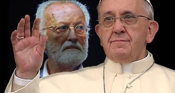 Scalfari-Bergoglio