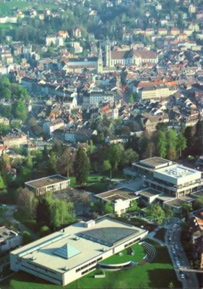 St_Gallen_University